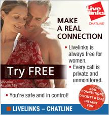 Livelinks Chatline