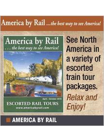 America By Rail - See America by Train