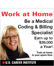 U.S. Career Institute - Medical Coding Specialist