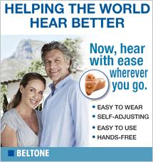 Beltone Hearing Aids