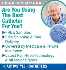 ActivStyle - catheters