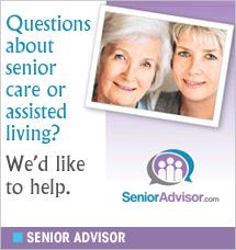 Senior Advisor - A Place For Mom