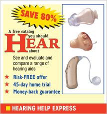 Hearing Help Express - Catalog