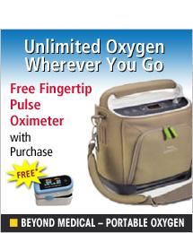 Beyond Medical - Portable Oxygen