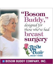 Bosom Buddy Company