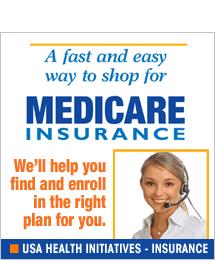 USA Health Initiatives - Medicare Insurance