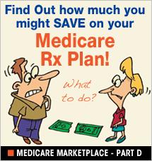 Medicare MarketPlace - Part D
