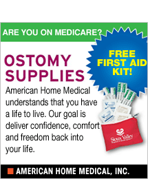 American Home Medical - Ostomy