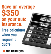 The Hartford - Free Calculator