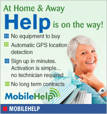 MobileHelp - The Anywhere Help Button